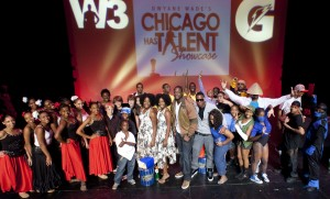 Chicago Has Talent 2011