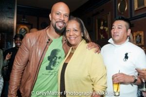 Common Ground Foundation | Concert Reception