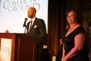 Common Ground Foundation Gala