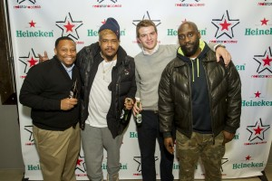 Red Star Access De La Soul