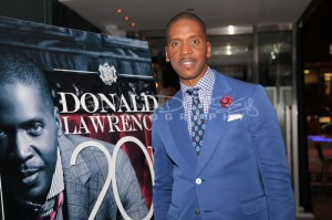 Donald Lawrence 20th Anniversary Live Recording