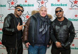 Red Star Access Fat Joe