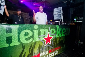 Red Star Access Kelly Price & Biz Markie