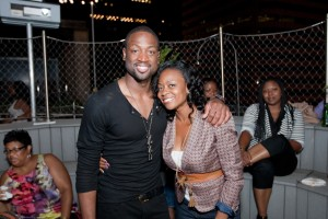 Wade's World Foundation | Rooftop Event