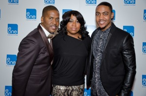 eOne Entertainment Stellar Awards After Party